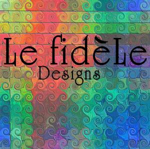 Find my articles at Le fideLe Designs